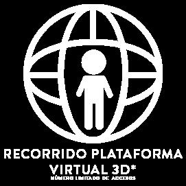 RECORIIDO VIRTUAL PLATAFORMA 3D